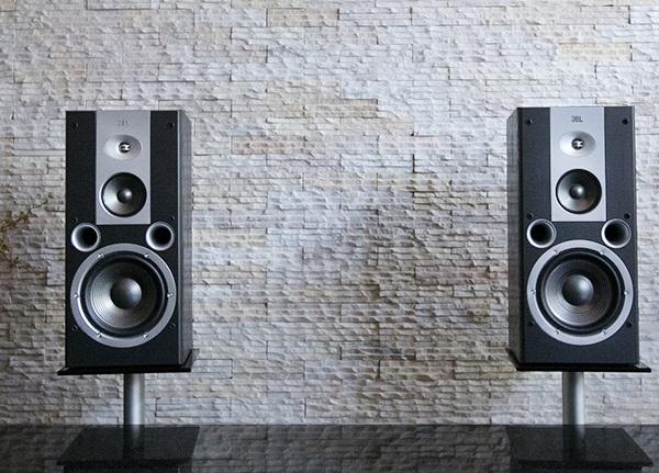 Âm thanh JBL Speaker Venue 100